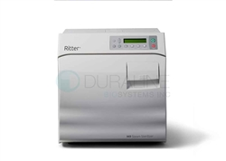 New Midmark Ritter M9 Ultraclave Autoclave