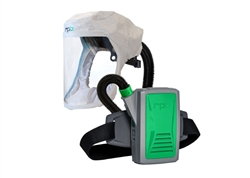 RPB T200, Breathe Easy, Connect Closer, Dedicated Healthcare Protection at Work