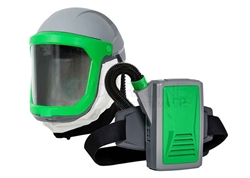 RPB Z-Link Respirator Kit,  RPB 16-018-11-FR includes PX5 PAPR, Full Face Helmet with Visor