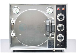 Refurbished Pelton & Crane OCR Plus Autoclave