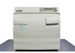 Refurbished Midmark Ritter M11D Autoclave Current Model