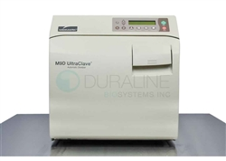 Refurbished Midmark Ritter M9D Ultraclave Autoclave, Current Model