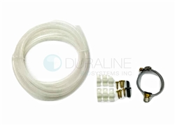 Direct-to-Drain Tube Kit for Bravo Autoclave