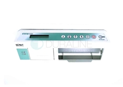 Facia w/o Printer for StatIM 5000, Gen2