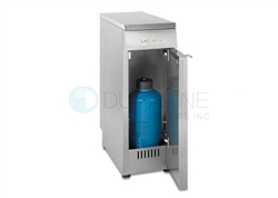 "Stainless Steel Compartment to contain water purification system 11.81"" x 24.80"" x 33.07"""