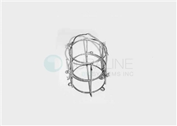 Cylindric baskets for Washers