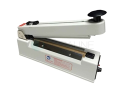 Sterilization Tubing Heat Sealer 8 inches wide
