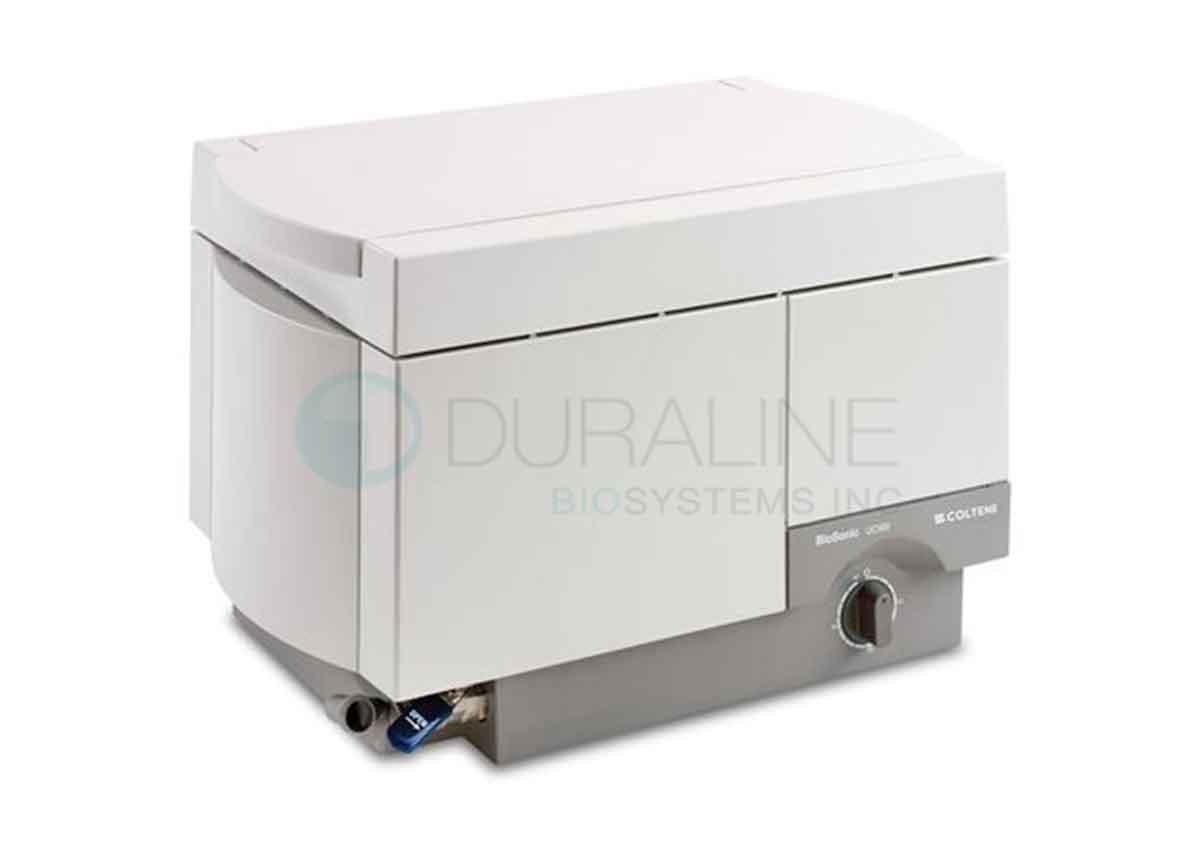 BioSonic UC300 Ultrasonic Cleaner, 3 gallon