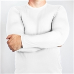 Premium LS Performance Scrubs Undershirt