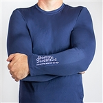LS Performance Scrubs Undershirt - Boston Scientific