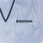 Short Sleeve Top - Biotronik