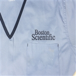 Short Sleeve Top - Boston Scientific