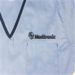 Short Sleeve Top - Medtronic