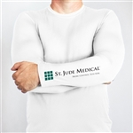 LS Performance Scrubs Undershirt - St. Jude Medical