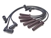 01-206 Kingsborne Spark Plug Wire Ignition Wire Set