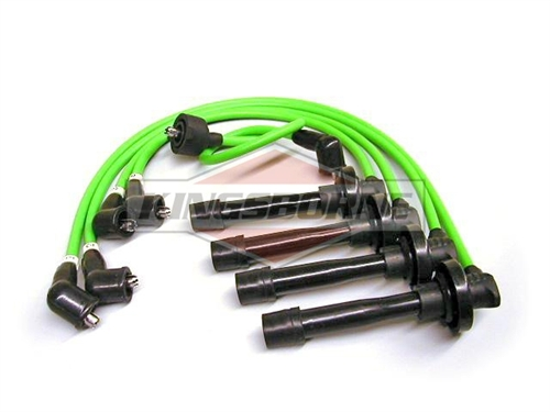 02-775 Kingsborne Spark Plug Wires Ignition Wire Set on