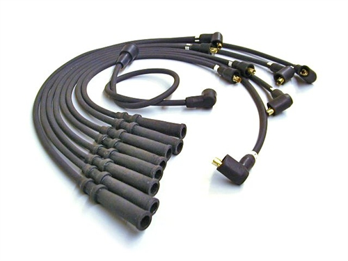 Spark Plug Wires for Land Rover Defender, Discovery and Range Rover, and  MorganKingsborne