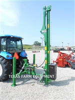 Wrag T660 Post Driver, Post Pounder