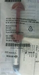 3M ESPE Filtek Z250 Dental Composite 4 Gram Syringe A1 01/2016 SOLD AS IS