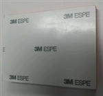 "3M ESPE Dental Cement Mixing Pads 3 3/4"" (90mm) x 2 3/4"" (70mm) 50 Sheets"