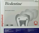 Septodont Biodentine Dentin Substitute Dental Composite Resin