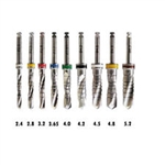 Dental Conical Drill for Implants ALL Sizes Available AB MIS Zimmer External