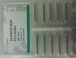 Superdent Carbide Surgical Round Bur FG 6 SURG Pack of 10 Dental Oral Surgery
