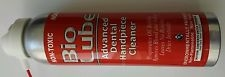 Bio Lube Advanced Dental Handpiece Cleaner 7 OZ