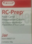 PREMIER RC-PREP 18 G JAR ROOT CANAL PREPARATION CREAM DENTAL ENDO