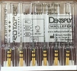 Dental Dentsply Maillefer Rotary ProTaper Universal Engine NiTi Files 25 mm F4