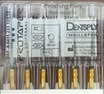 Dental Dentsply Maillefer Rotary ProTaper Universal Engine NiTi Files 31 mm F5