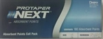 Protaper Next X2 Absorbent Paper Points Dentsply Tulsa Dental Root Canal Endo