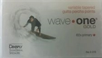 Waveone Wave One Primary Gutta Percha Points Dentsply Tulsa Dental Root Canal