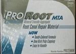 Pro Root Proroot MTA Root Canal Repair Material White Dentsply Tulsa 5 Treatment