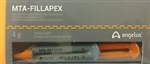 MTA Fillapex Endodontic Root Canal Filling 4g MTA Bioceramic Sealer Automix