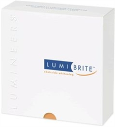LumiBrite Chairside Dental Teeth Whitening Kit