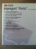 3M ESPE Impregum Penta Medium Dental Impression Material Double Pack