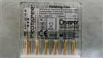 Dental Dentsply Rotary ProTaper Universal Engine NiTi Files 25 mm, F1, F2, F3, S1, S2, SX-F3