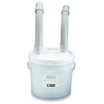 uffalo Trap-Eze Disposable Dental Plaster Trap