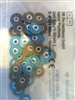 "3M Sof-Lex soflex Discs Pack of 85 Blue Series 1981F Fine 3/8"" 9.5 mm Dental"