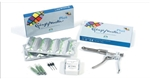 GingiMaster Injector Gun Applicator 10 Tips Gingival Retraction Kerr Expasyl