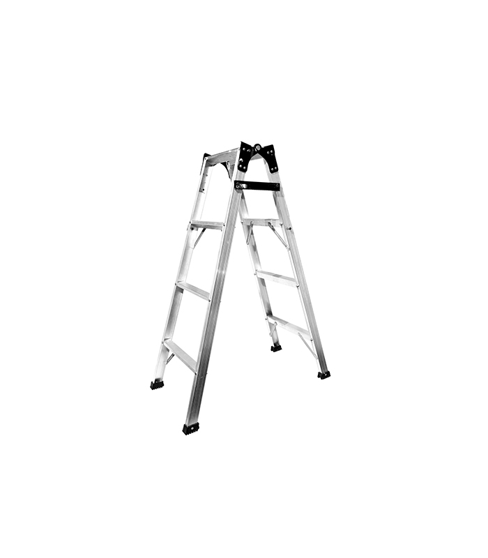 6 ft. Aluminum Step Ladder