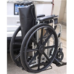 Tote Wheelchair Carrier Non-Tilting
