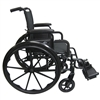 Karman 802-DY Ultra Lightweight Economy Wheelchair