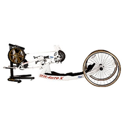 Top End LeMond Fitness Handcycle Trainer