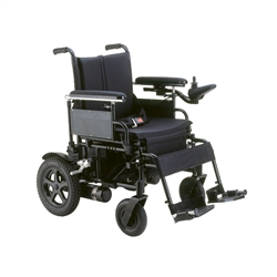 Cirrus Plus HD Folding Power wheelchair