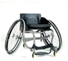 Quickie Ti Match Point Titanium Tennis Wheelchair