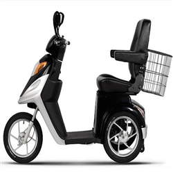 EV3 Electric Mobility Scooter