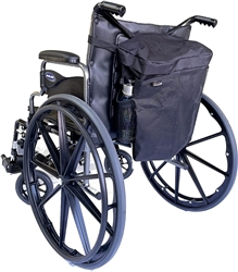 EZ-Access Wheelchair Pack