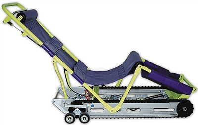 Garaventa Evacu-Trac Emergency Evacuation Chairs